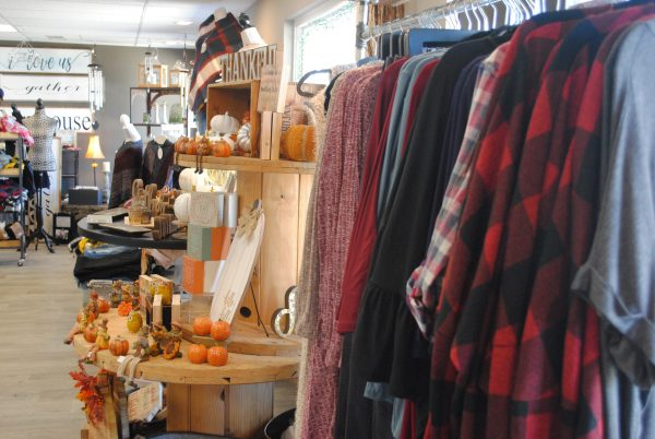 Evergreen Boutique & Christmas Shop